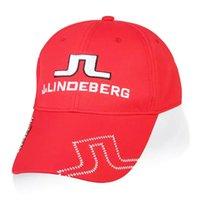 Nouveau bouchon de sport à la mode de haute qualité sportive Sunhat 5 couleurs dans les équipements de plein air choix casquette de golf décontracté Livraison gratuite