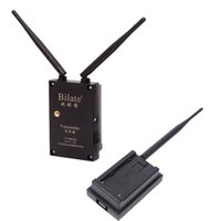 Wholesale Bilate Live HDMI Wireless Receiver and Transmitter for Film Wedding Concert for READ C300 BMPC BMPCC Canon D2 D3 Nikon D800