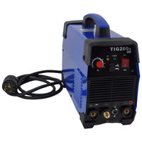 Wholesale Buy HITBOX TIG A V MMA WITH TIG STICK IGBT INVERTER WELDER factory direct sale high quality