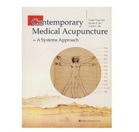 acupuncture books - acupuncture book contemporary medical acupuncture book a system approach acupuncture learning book