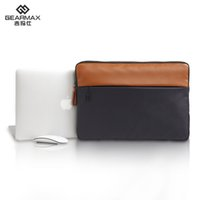 Wholesale Notebook Sleeve Protector For Mac Book quot Macbook Air Pro Notebook Laptop Sleeve Carry Bag Case Pro Shockproof Case Cover