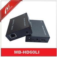 Wholesale HDMI and IR signal Extender up to m with Local output
