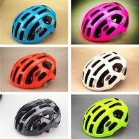 Wholesale 2016 New POC raceday Cycling Helmet Bike Helmet Cycling Helmets Mountain road bike race Color