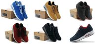 Wholesale excellent quality and the original standard MAX a anti fur king return men and women air Running Shoes