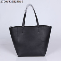 bags etc shop - Top end leather shopping bags Original leather quality cm small pocket with zipper inner to hold mobile cards etc women casual bags