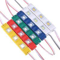 Wholesale Super Bright LEDs Injection Led Modules Light Backlighting single V Led Light Modules Waterproof For Channel Letter Modules Lighting