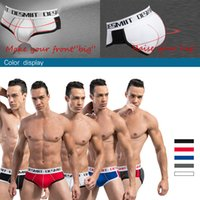 big black boxer - Function underwear for men raise hip and cock make every men quot big quot cotton pad briefs