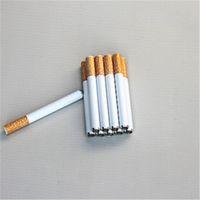 aluminum bats - Cigarette Bat Metal One Hitter Pipe Bat mm Length One Hitter Pipes Cigarette Bat Aluminum Metal Pipes For Smoking