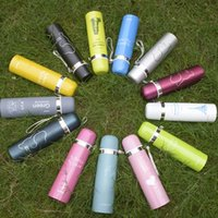 Wholesale Home Living Fashion New Vacuum Cup Thermal Insulation Cup Stainless Steel Student Cup Travel Mug ml ml