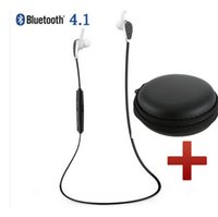 bag isolated - Hot Bluedio N2 Bluetooth Earset Stereo V4 Wireless Earphone Noise Isolating Earphone Built in Mic Earbuds Bag