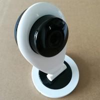 achat en gros de logiciel caméra de sécurité ip-CWH WiFi Smart HD Caméra CCTV Home Security Caméras IP Système P2P Double Audio Enregistrement Carte SD Android et Apple APP Software