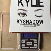 naked palette - In stock new brand Kylie Jenner eye shadow Palette The Bronze Palette Kyshadow Kit powder colourpop naked make up maquiagem eyeshadow