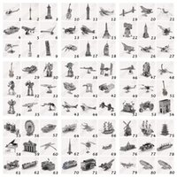 Wholesale 1000pcs CCA4226 High Quality Style D Jigsaw Classic DIY Metallic Nano Puzzle Model Kids Educational Puzzle Toy Star Wars Building Puzzle
