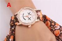 art wrist watch - Fashion watches cloth art knot woman watches personality exquisite originality female wrist watch and fresh diamond watches A2016051812