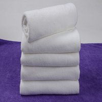 Wholesale 30 cm Microfiber cleaning car washing water fog Bath towels hotel foot towels