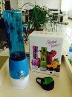 Wholesale Hot shake n take3 mini juicer Mini electronic Juicer Portable Juicer Blender mini juicers hotsell Portable juice extractor