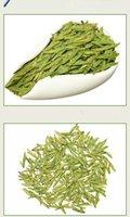 Wholesale China s Famous Green Tea New Spring Longjing Tea g West Lake Dragon Well Xi Hu Long Jing Tea