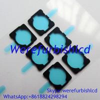 adhesive backed foam - Original back camera adhesive tape For iPhone S Plus quot Rear Camera Flash Sponge Foam Sticker
