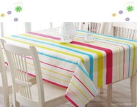Wholesale 130 CM PVC Waterproof Oil Mensal Tablecloth Plastic Fangyuan Tablecloth High Temperature Resistant Coffee Tablecloth