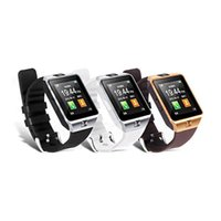 apple digital camera - DZ09 Bluetooth Smart Wrist Watch Sport Digital watch Mate multi language For iOS Android
