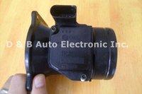 audi air mass meter - 1pc Original Air Flow Sensors Mass Air Flow Meters A906461B AFH60 C For Volkswagen Seat Skoda Audi