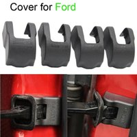 Wholesale Newest Car styling Top quality Door Check Arm Protection Cover For Ford Focus ECOSPORT MONDEO Explorer