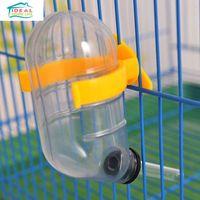 Wholesale Creative Pet Dog Rabbit Hamster Vacuum Bottle Pet Feeder Automatic Water Dispenser Bottle