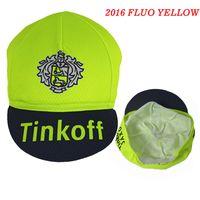 cycling cap - 2016 Tinkoff Pro Team Cycling Cap Ciclismo Bike Riding Bicycle Cap Pirate Scraf Cycling Hat Handwear Cap