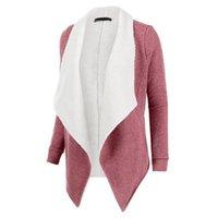 Wholesale Coat Winter Jacket Women Casual Long Wool Coat New Korean Fashion Large Size Women s Winter Coat JBL728