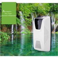 air freshener sensor - Aerosol Dispenser Automatic Light Sensor Air Freshener Dispenser Use Essential Oil or Perfume Refillable Aerosol Dispenser