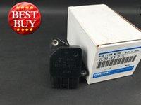 Wholesale ORIGINAL MASS AIR FLOW METER SENSOR MAFZL01 ZL0113215 ZL01 FOR MAZDA PROTEGE MX MIATA