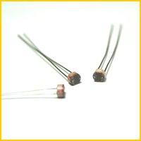 Wholesale 5 kOhm Photo Light Sensitive Resistor Photoresistor Optoresistor mm SG3516