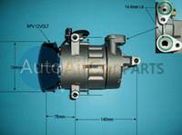 Wholesale Visteon VS16 air compressor fit Ford Transit Jumper Boxer HD Citroen Jumper Peugeot Boxer Fait Ducato SR