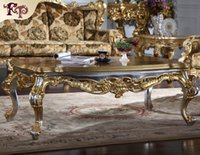 antique sofas manufacturer - Antique furniture manufacturer French classic coffee table Italian classic coffee table