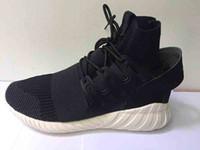 Wholesale 16 Winter Mens Casual Boots Samurai warrior y3 black socks shoes originals quality clover TUBULAR DOOM PK black knight coconut y3 sneakers