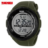 Wholesale skmei branded watches online sale sport digital watch instructions New Products multi function Special offer factory direcly