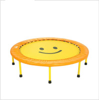 Wholesale Trampoline Jumping Bed Household Children Trampoline Inches Fitness Equipment