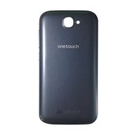 alcatel mobile battery - Mobile Phone Housing For Alcatel Battery Door Back Cover Door D Cover