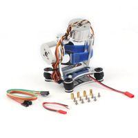 alloy gimbal - Brushless Gimbal Camera w Motor Controller for DJI Phantom Gopro FPV