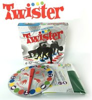 Wholesale Twister Game hasbro toy Party family Games The dance game Toys