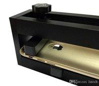 Китай низкая оптовая цена мобильного телефона для iPhone LAT-867 Задняя панель панели Пресс Repair Tool Kit 6 плюс / 6 / 5s / 5