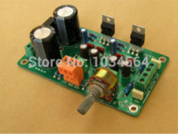 Wholesale free shippping new TDA2030A amplifier board DIY Kit for HIFI kit check kit automobile