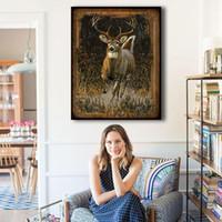Cheap Deer paintings Best cheap paintings