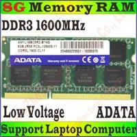 adata ram - Original Adata Micron Memory RAM PC3L g GB g GB DDR3L MHz FOR Laptop Notebook PC Compatible MHz PC3L S PROM5