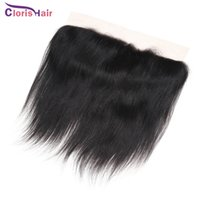 best ear piece - Best A Indian Silk Base Frontal Closure Straight Human Hair Full Frontal Lace Closure x4 Ear To Ear Lace Frontals Pieces Overnight Ship