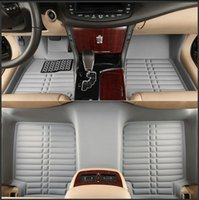 aygo car - car floor mat for Hyundai IX30 IX35 Accent I20 Elantra KIA Rio Sportage Cerat Audi A3 A1 A4 Honda Jazz Toyota Auris Yaris Aygo Skoda Octavia