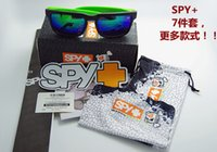Wholesale SPY sunglasses manufacturers supply a full package SPY eyewear boutique packaging