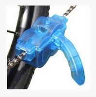 Wholesale Bicycle chain cleaner machine Chain cleaning box Cleaning tool for bicycle Suitable for all chains