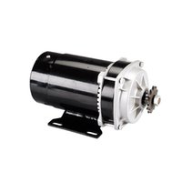 Wholesale MY1120ZXF w dc motor V or V electric bicycle motor electric motor for bike electric scooter Geared motors