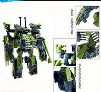 Wholesale Energon Demolisher Decepticon Armada KB Exclusive w missiles toys